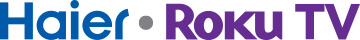 Roku TV: Haier