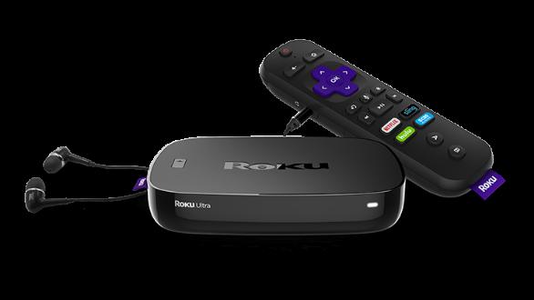Accessories | Roku Player, Streaming Stick, Smart TV & Audio