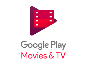 Google Play channel logo